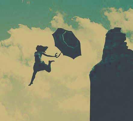 Emprendedor: el miedo a contar tu idea
