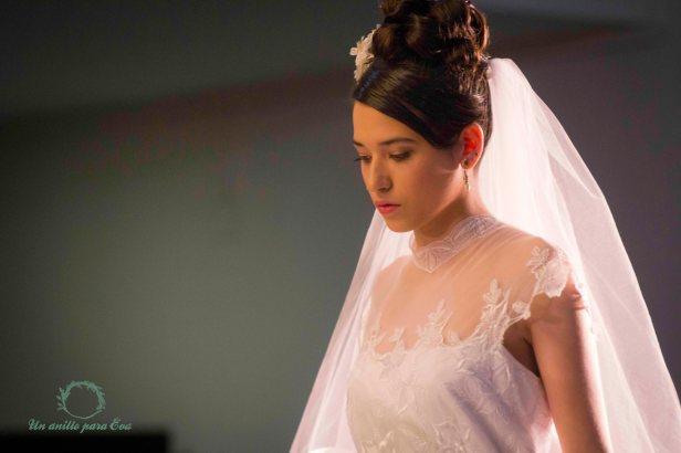 Foto de Sylvia Pallarés Just para Un anillo para Eva