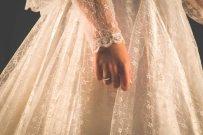 Un anillo para Eva. Post Novias de todas las épocas contra el cáncer.