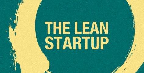 Post del blog personal de Silvia Pallarés Just sobre Lean Startup
