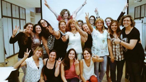 Proyecto DAME|Blog de Sylvia Pallarés Just