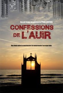 """""""Confessions de l'Auir"""" de Pepe Llorens"""